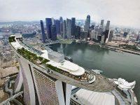 Сингапур Marina Sands